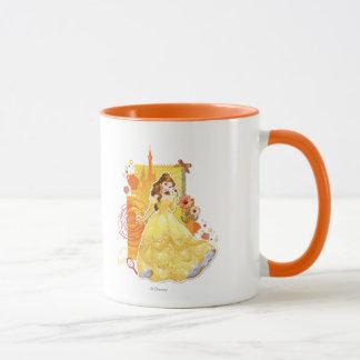 感動的な美女- マグカップ