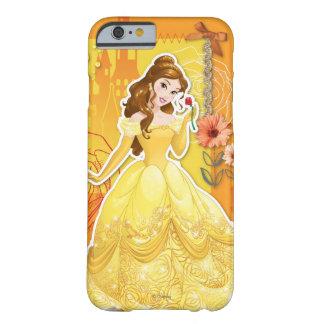 感動的な美女- BARELY THERE iPhone 6 ケース