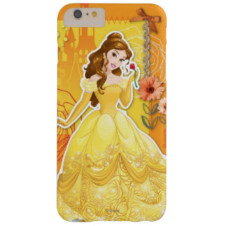 感動的な美女- BARELY THERE iPhone 6 PLUS ケース