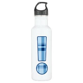 感嘆符-純粋なボトル ウォーターボトル