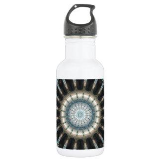 感情の曼荼羅の車輪 ウォーターボトル