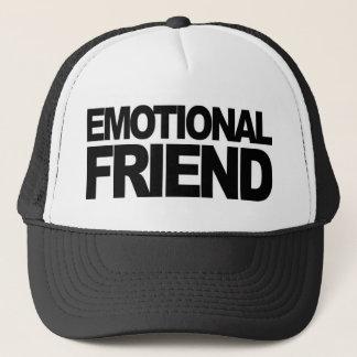 感情的な友人の帽子 キャップ
