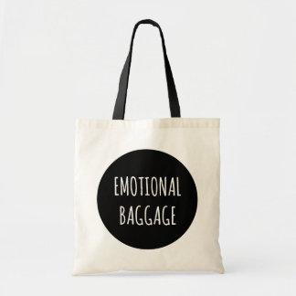感情的な手荷物の円の戦闘状況表示板 トートバッグ