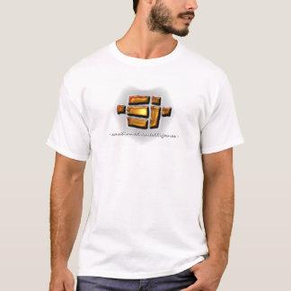 感情的な知性 Tシャツ