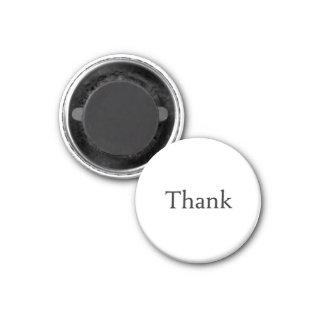 感謝していして下さい マグネット
