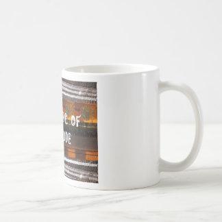 感謝の文字の知恵の単語の態度 コーヒーマグカップ