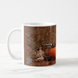 感謝祭のマグ コーヒーマグカップ