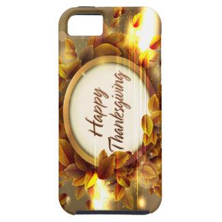感謝祭のSpeckの幸せな場合 iPhone SE/5/5s ケース