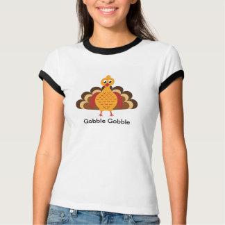 感謝祭のTシャツ Tシャツ