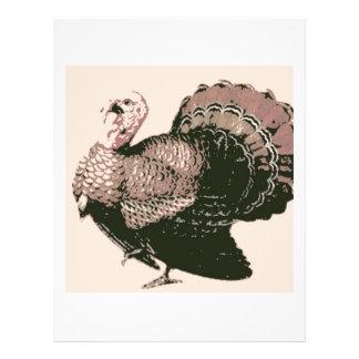 感謝祭トルコ チラシ