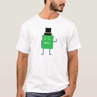 感謝祭ピクセル Tシャツ