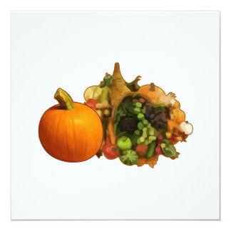 感謝祭 カード