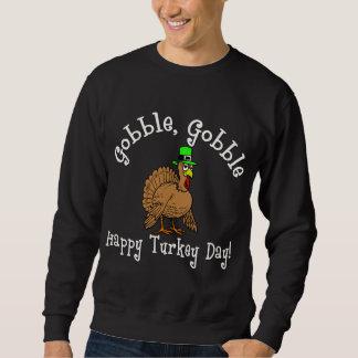 感謝祭 スウェットシャツ