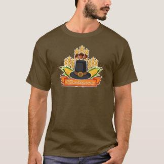 感謝祭 Tシャツ