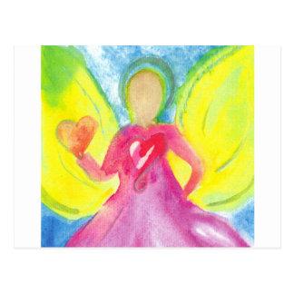 感謝2.pngの天使 ポストカード