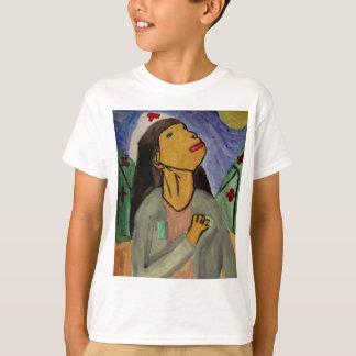 慈悲の天使 Tシャツ