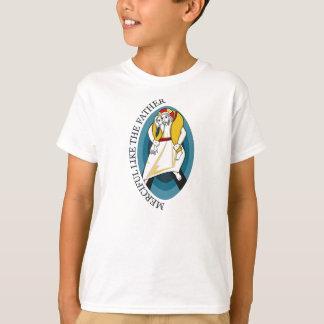 慈悲の記念祭年。 父のように慈悲深い Tシャツ