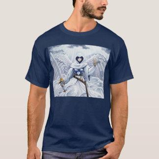 慈悲のMtGの天使 Tシャツ