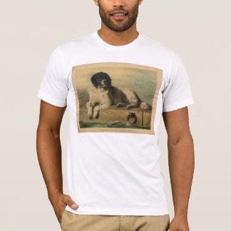 慈悲深い社会の顕著なメンバー Tシャツ