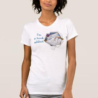 態度の上 Tシャツ