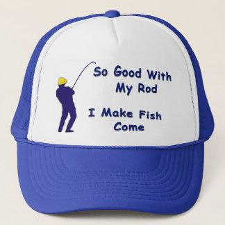 態度の帽子 キャップ