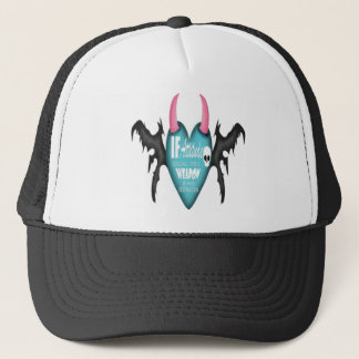 態度-帽子 キャップ