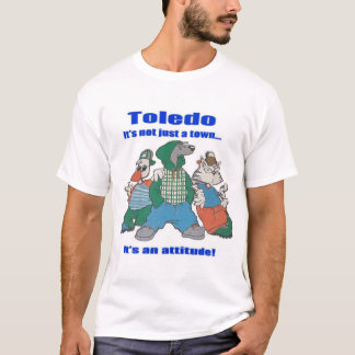 態度 Tシャツ