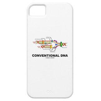 慣習的なDNAの分子生物学のユーモア iPhone SE/5/5s ケース