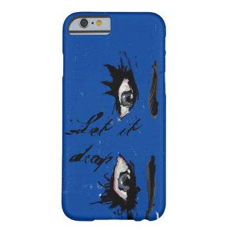 憂うつ BARELY THERE iPhone 6 ケース