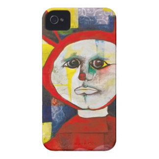 憂欝なバニーの友人 Case-Mate iPhone 4 ケース