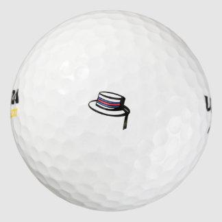 懇親会のギア ゴルフボール