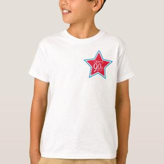 懇親会のワイシャツ-子供 Tシャツ
