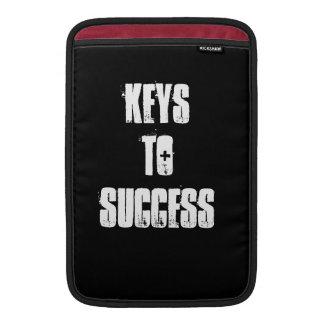 成功のMacbookカバーへの鍵! MacBook スリーブ