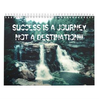 成功は旅行ない行先…です カレンダー