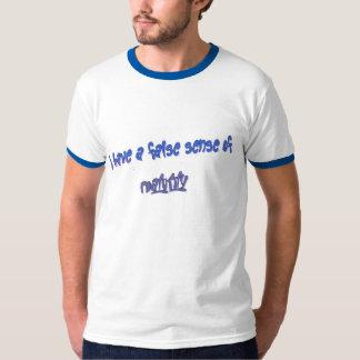 成熟 Tシャツ