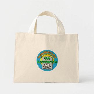 成長するより古い第50誕生日プレゼント ミニトートバッグ