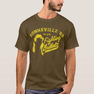 戦いのマレットの家 Tシャツ
