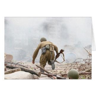 戦いの事件 カード