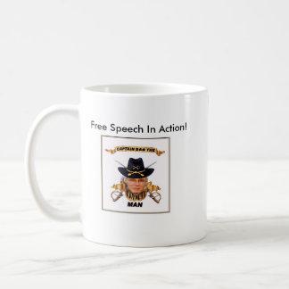 戦いの共産主義! 、CaptainDanTheCav… コーヒーマグカップ