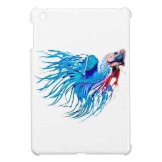 戦いの魚 iPad MINIケース