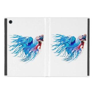 戦いの魚 iPad MINI ケース