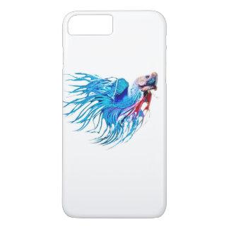 戦いの魚 iPhone 8 PLUS/7 PLUSケース