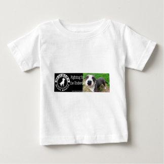 戦いのTrey ベビーTシャツ