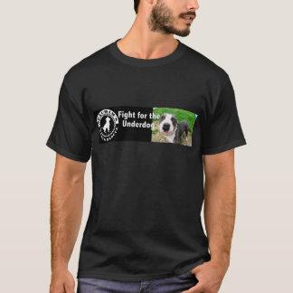 戦いのTrey Tシャツ