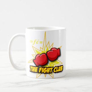 戦いクラブコーヒー・マグ コーヒーマグカップ