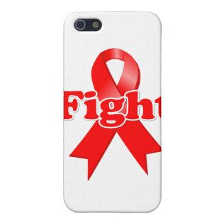 戦い 血 蟹座 iPhone 5 COVER