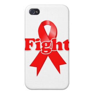 戦い|血|蟹座 iPhone 4 ケース