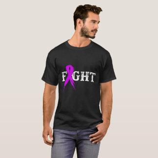 戦いAlzheimer - Tシャツ