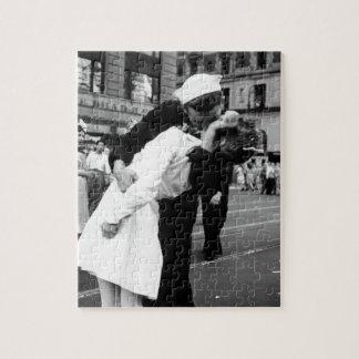 戦争のさようなら正方形に時々接吻すること ジグソーパズル