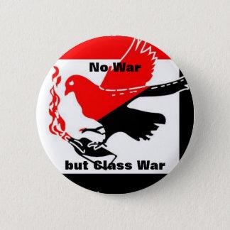 戦争ボタン無し 5.7CM 丸型バッジ